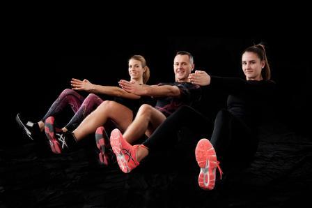 Bodu scult gym danse losirs cherrueix