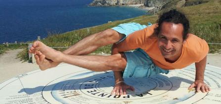 Pascale robert yoga cherrueix