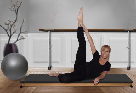 Pilates gym danse loisirs cherrueix 1